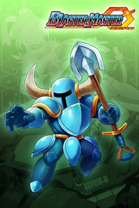 PERSONNAGE EXTRA: SHOVEL KNIGHT