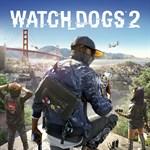 Watch Dogs®2 Logo