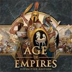 Age of Empires: Definitive Edition Logo