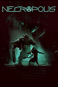 Carátula del juego Necropolis para Xbox One