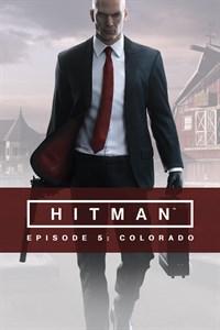 HITMAN™: Эпизод 5. Колорадо