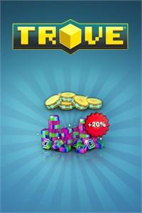 Trove - 6,000 Credits