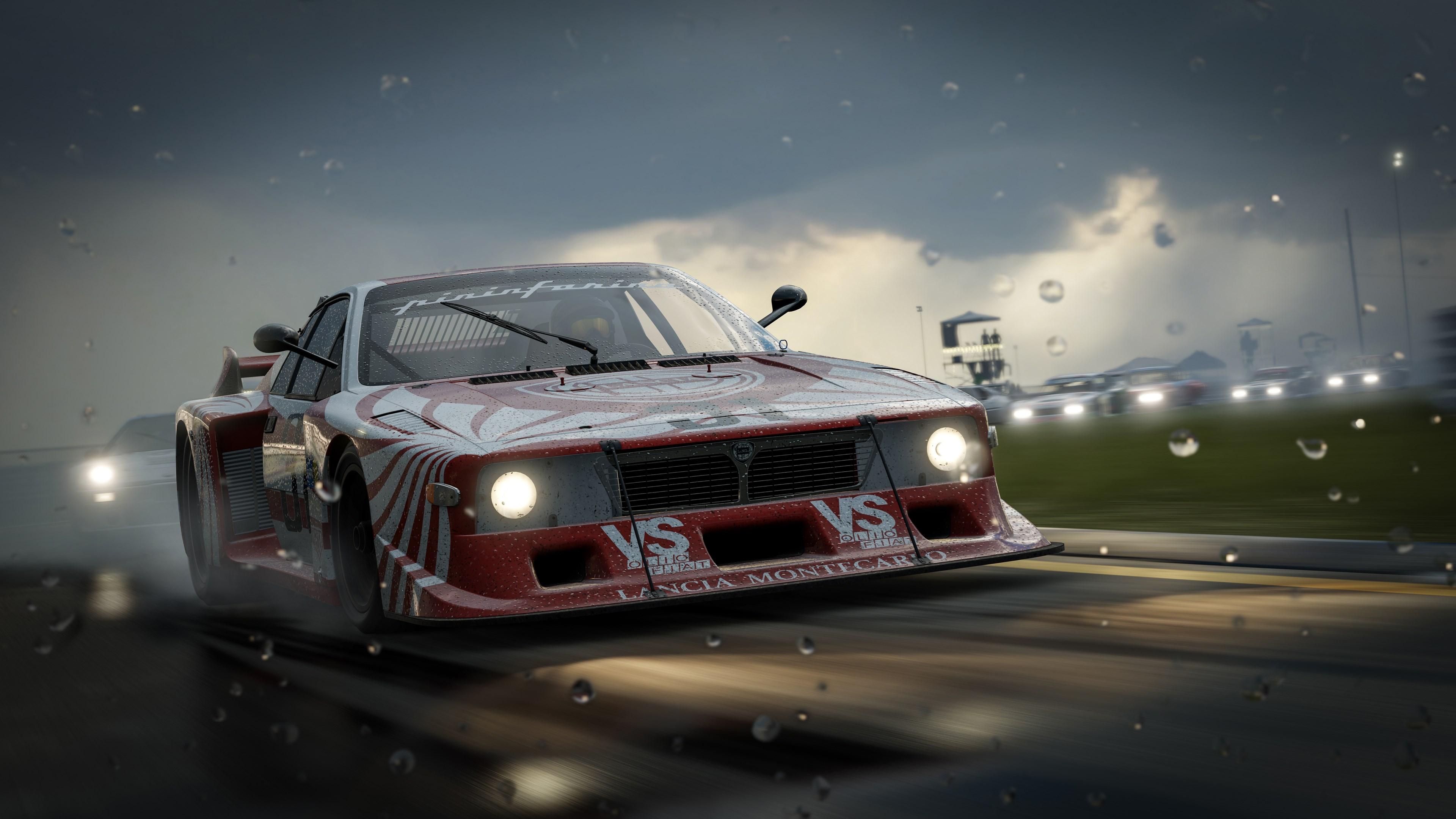 Скриншот №9 к Forza Motorsport7 стандартное издание