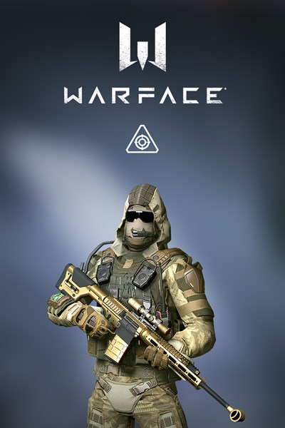 Warface - Sniper Early Access Pack