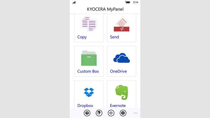 Get KYOCERA MyPanel - Microsoft Store