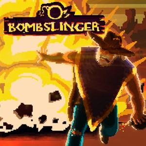 Bombslinger Xbox One