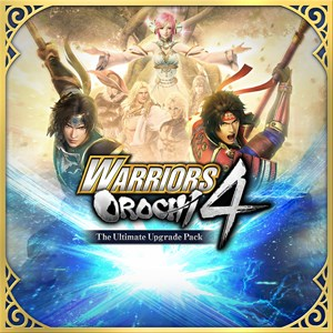 WARRIORS OROCHI 4: The Ultimate Upgrade Pack Deluxe Edition with Bonus Xbox One