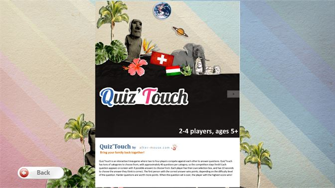 Get Quiz'Touch - Microsoft Store