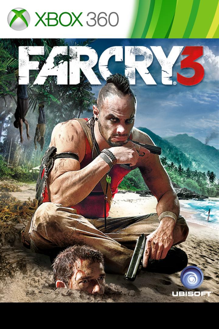 Buy Far Cry 3 Microsoft Store En In