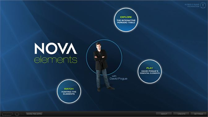 Get nova elements microsoft store screenshot nova elements with david pogue urtaz Gallery