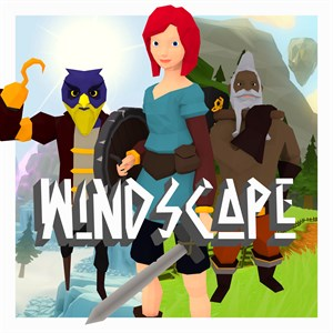Windscape Xbox One