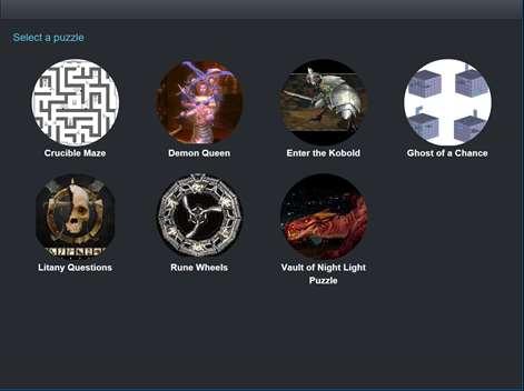 DDO Puzzles Screenshots 1