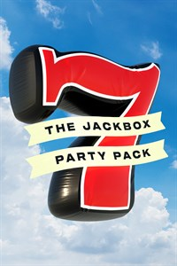 Carátula del juego The Jackbox Party Pack 7