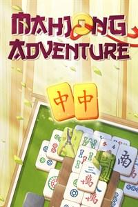 Mahjong Adventure DX