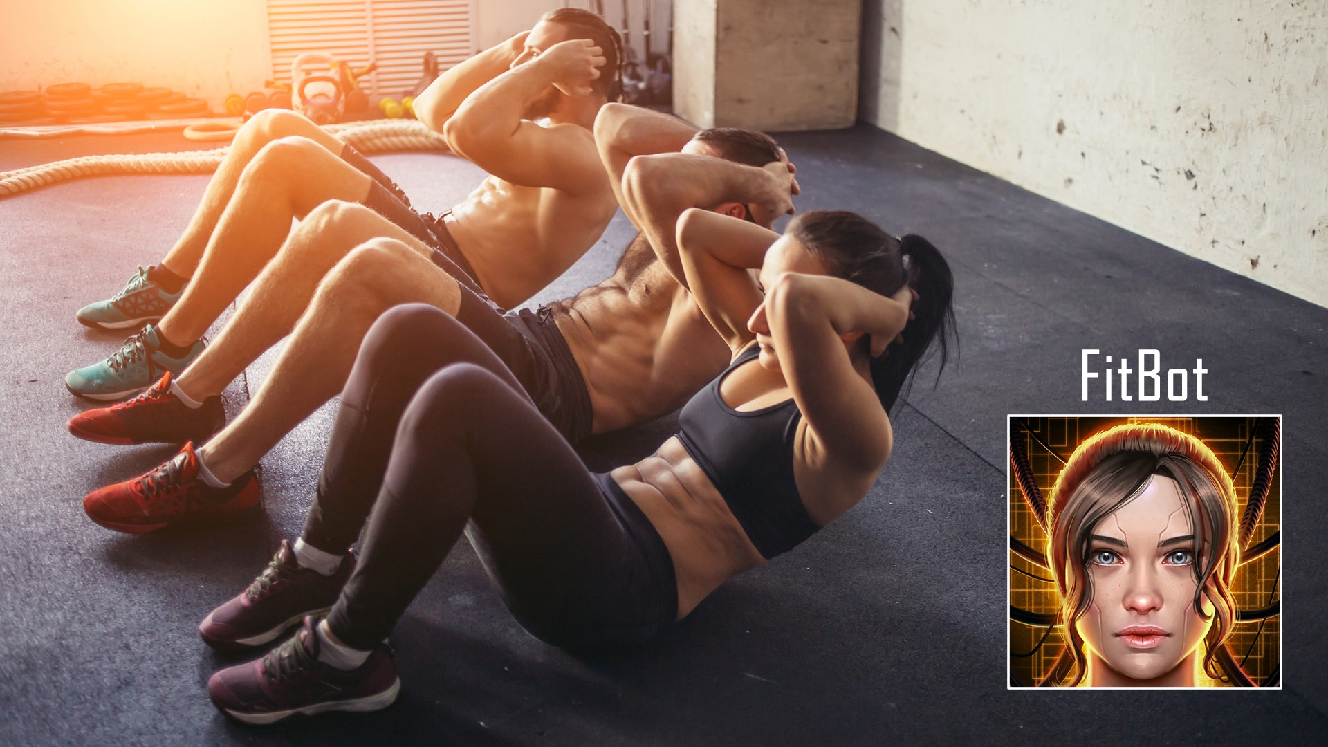 Get FitBot - Weight Loss Workout - Microsoft Store