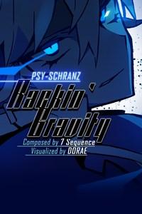 Carátula del juego Rackin Gravity