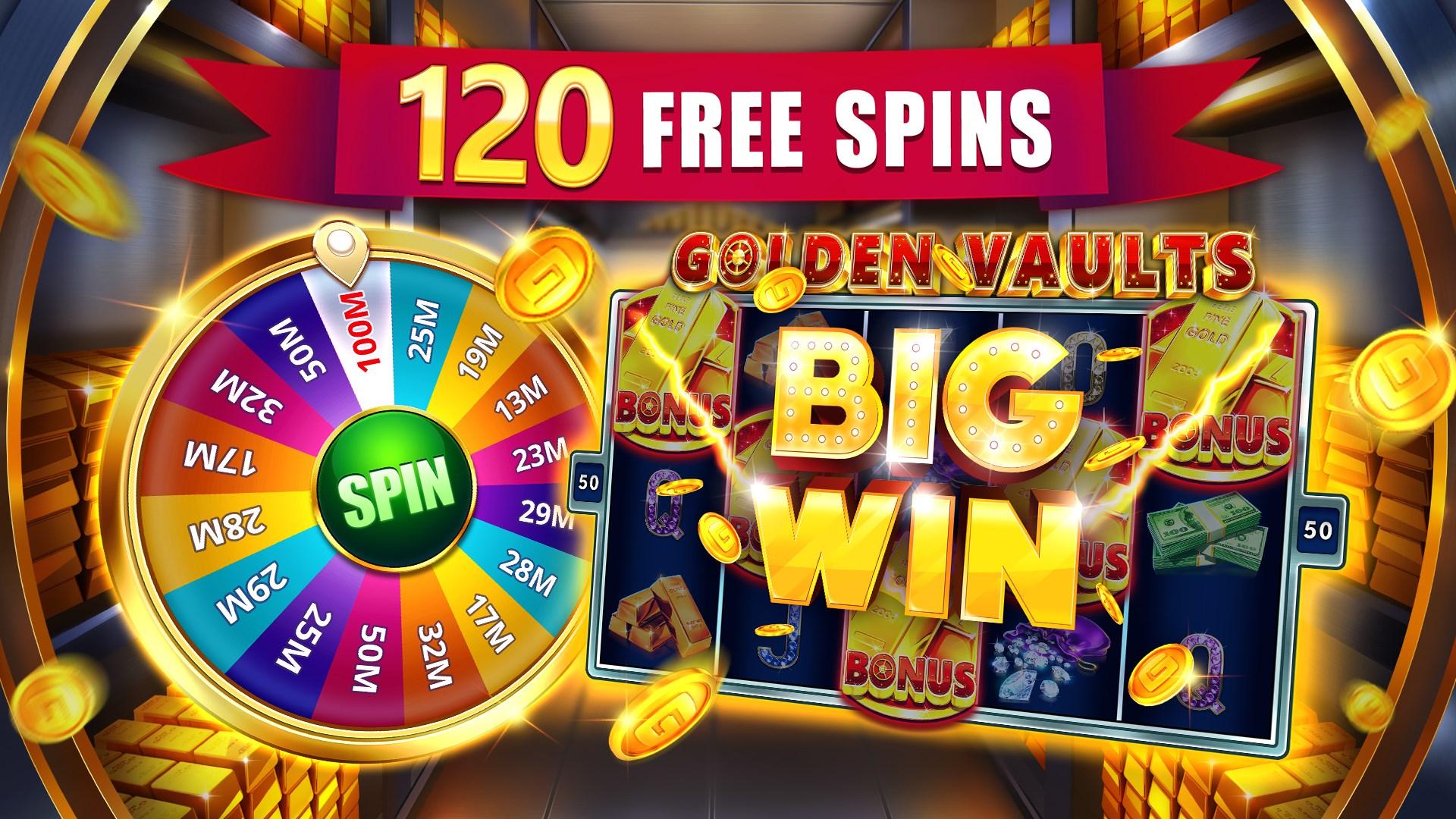 Casino Slots Gratis
