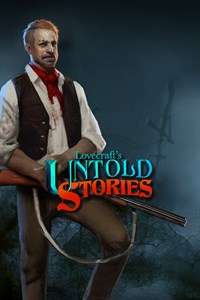 Carátula del juego Lovecraft's Untold Stories