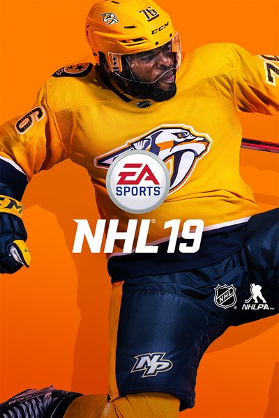 EA SPORTS™ NHL® 19 Standard Edition