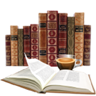 نرم افزار: بازار کتاب دیجیتالی قائمیه | ghBook