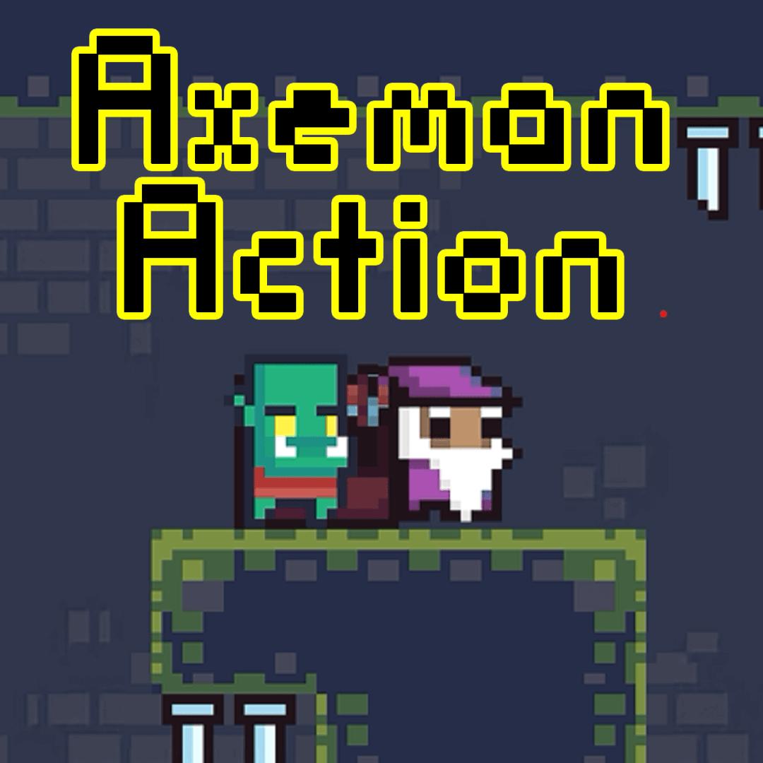 Axeman Action