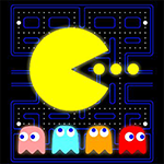 PAC-MAN Battle