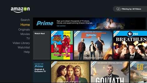 Get amazon prime video us microsoft store pc xbox one screenshot sciox Choice Image