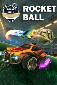 Rocket Ball - Soccar