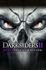 Buy Darksiders Ii Deathinitive Edition Microsoft Store En In