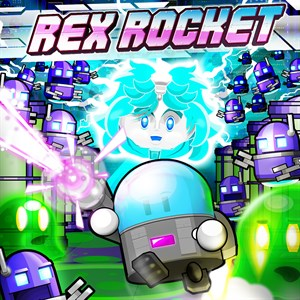 Rex Rocket Xbox One
