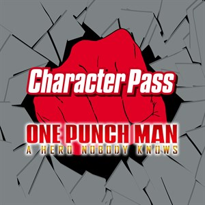 ONE PUNCH MAN: A HERO NOBODY KNOWS Character Pass Xbox One