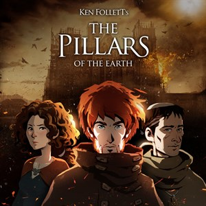 Ken Follett's The Pillars of the Earth Xbox One