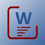 Word Editor - Doc & Docx Logo