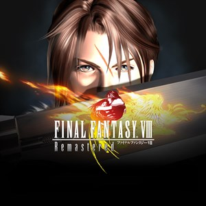 FINAL FANTASY VIII Remastered Xbox One