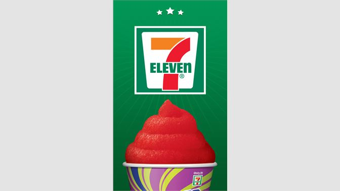 7 eleven company background