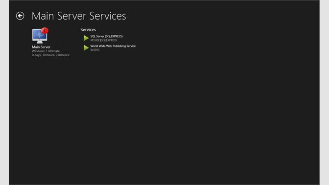 Get Pulseway - Microsoft Store