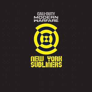 Modern Warfare® - Paquete New York Subliners Xbox One
