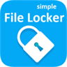 Simple File Locker Ecnrypt/Decrypter