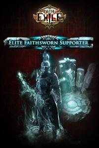 Elite Faithsworn Supportpakket