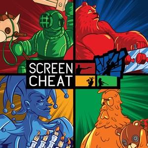 Screencheat Xbox One