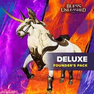 Bless Unleashed: Deluxe Founder's Pack Xbox One