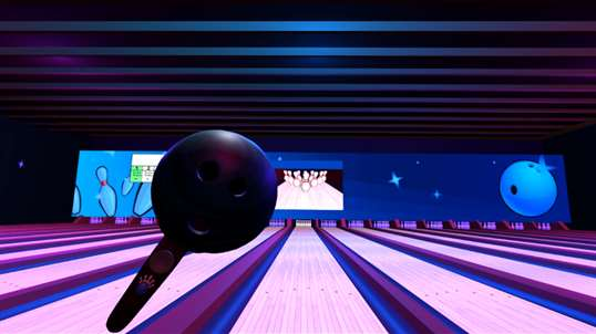 Bowling VR screenshot 6
