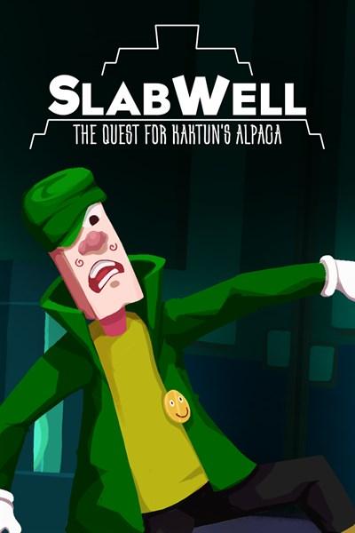 Slabwell