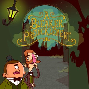 Adventures of Bertram Fiddle: Episode 2: A Bleaker Predicklement Xbox One