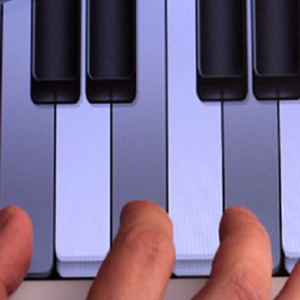 Real Piano 88 KEY FLEXIBLE SCREEN Multi-Touch