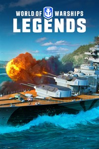 World Of Warships: Legends Is Now Available For Xbox One |