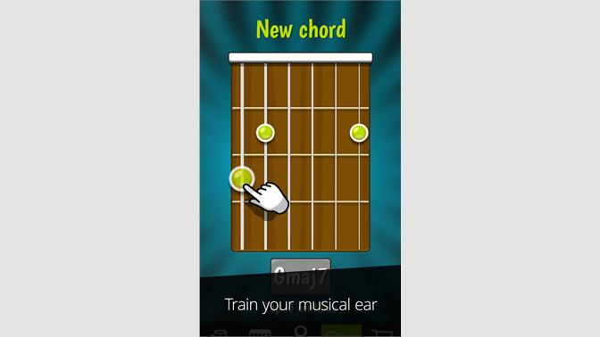 Get Guitar Tuna - The Ultimate free Tuner + Metronome - Microsoft Store