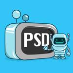 PSD Converter Bot