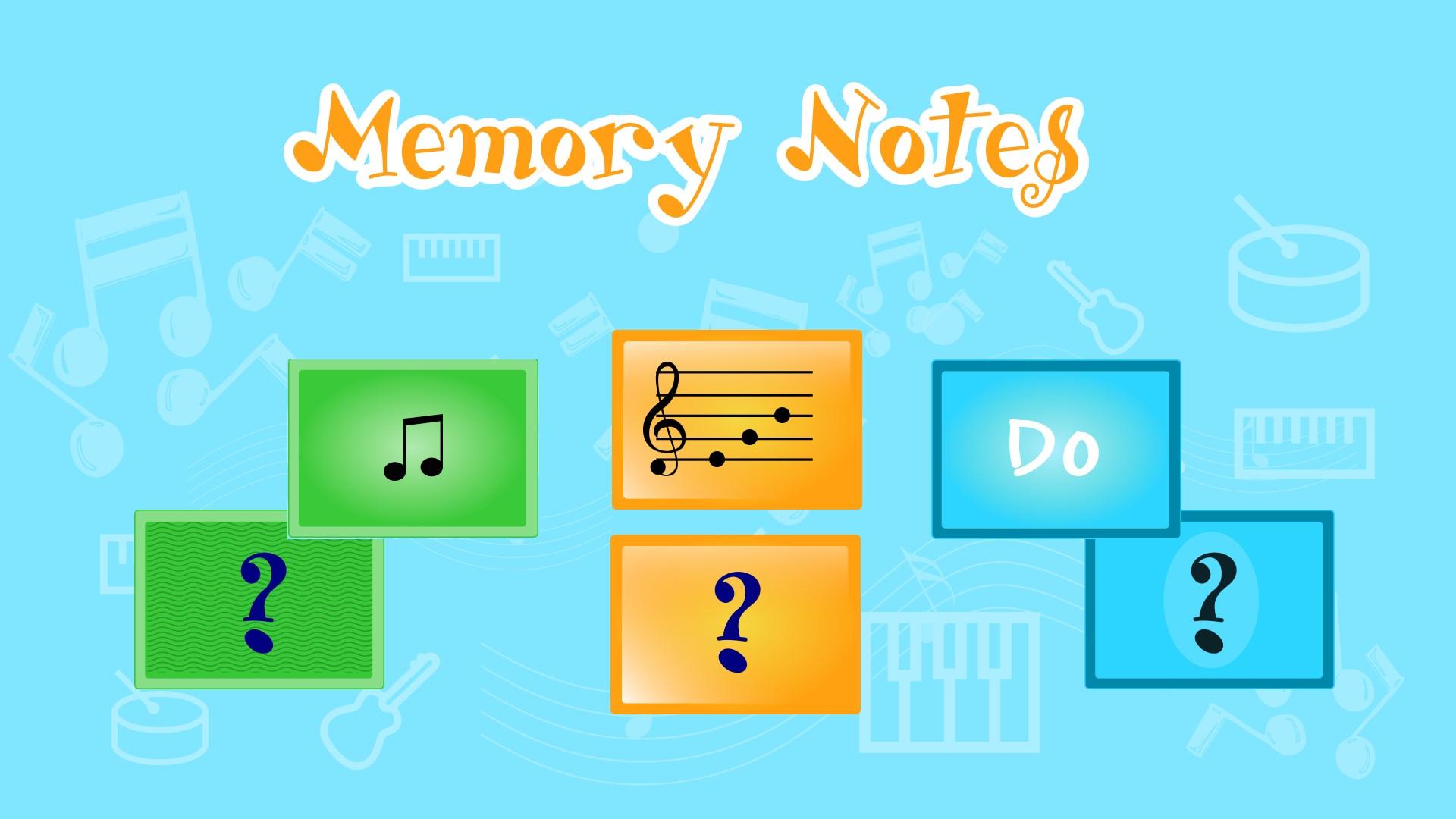 Obtén el producte Memory Notes: Microsoft Store ca-ES
