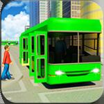 Public Transport Bus Simulator 3D